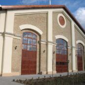 Közösségi Ház kialakítása, Tolna, volt Lovarda