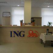 ING Irodaház, Zalaegerszeg